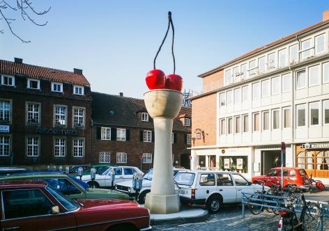 Skulptur. Projekte in Münster, LWL- Museumfür Kunst und Kultur