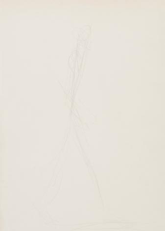 Alberto Giacometti L'homme qui marche