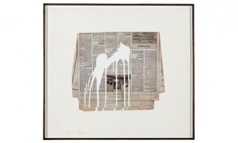 Paul Sietsema Untitled figure ground study (New York Times)