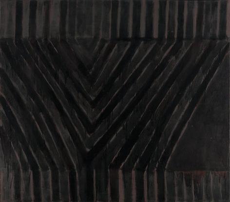 Frank Stella Delta