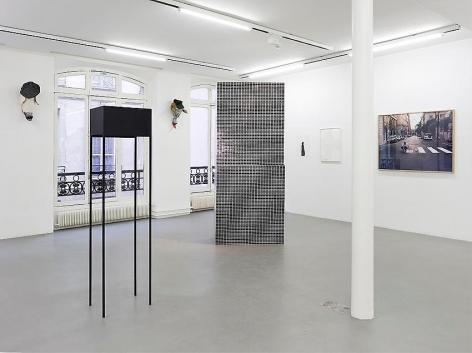 25th Anniversary, Peter Freeman, Inc., Paris– installation view 14
