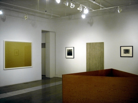 Nothing and Everything Presented by Peter Freeman, Inc. and Fraenkel Gallery – installation view 4