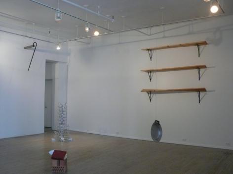 Richard Wentworth – installation view 6