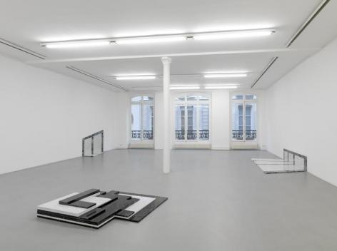 Lili Dujourie – installation view 7