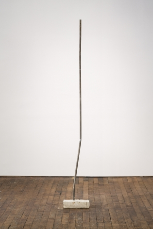 Eric Hattan, Knee Max