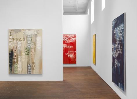 Voices, Peter Freeman, Inc., New York