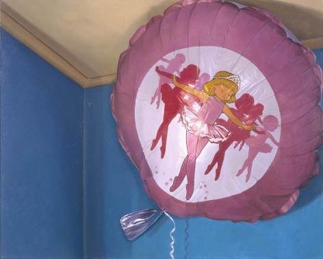 Helium Ballon, 1992