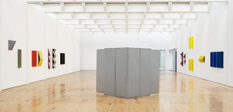 Charlotte Posenenske: A Retrospective, Dia: Beacon, New York.