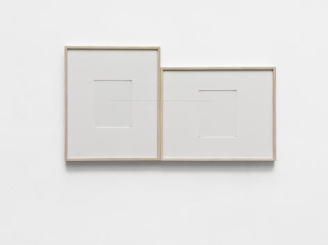 Pedro Cabrita Reis– installation view 6,