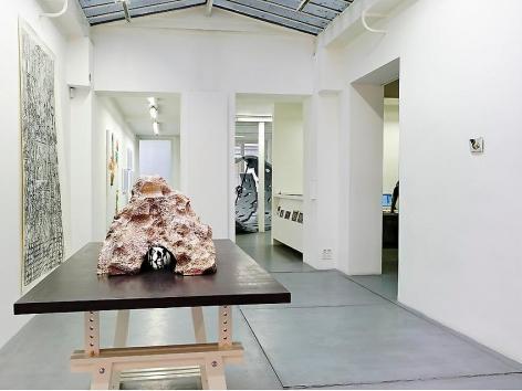 25th Anniversary, Peter Freeman, Inc., Paris– installation view 8