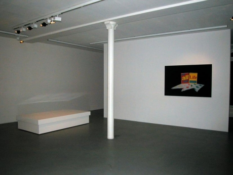Guillaume Paris: Miracle, Mystery and Authority– installation view 7