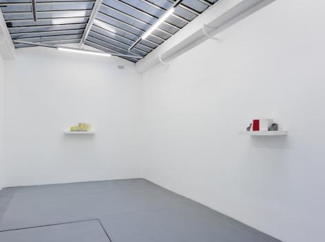 Rachel Whiteread– installation view 5