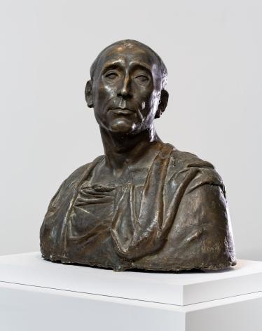 Medardo Rosso(1858 - 1928)