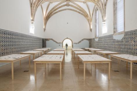 Bienal de Arte Contemporeanea de Coimbra, Anozero'17, Círculo de Artes Plásticas de Coimbra, Coimbra