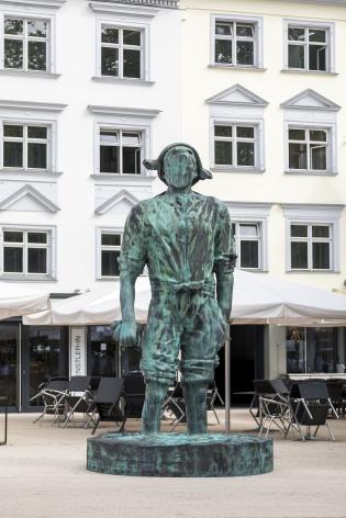 Thomas Schütte Kunsthaus Bregenz