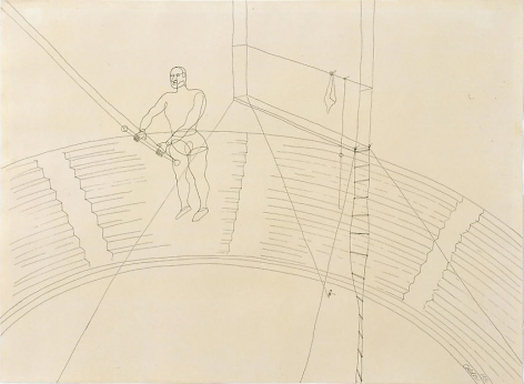 Alexander Calder (1898-1976),