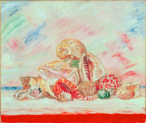 James Ensor(1860 - 1949),