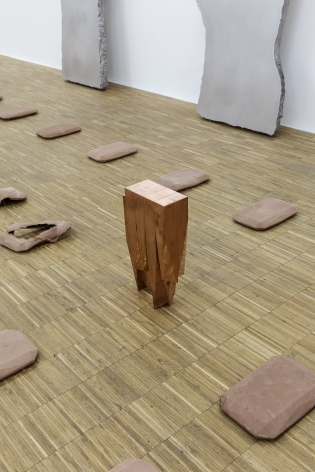 La Chasse, Salzburger Kunstverein