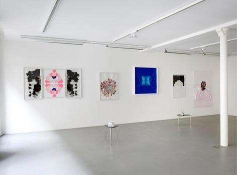 Diane Hagen – installation view 1