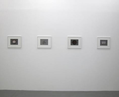 Wolfgang Plöger - Sofia Hultén– installation view 6