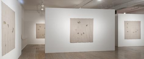 Helen Mirra: Field Notation– installation view 2