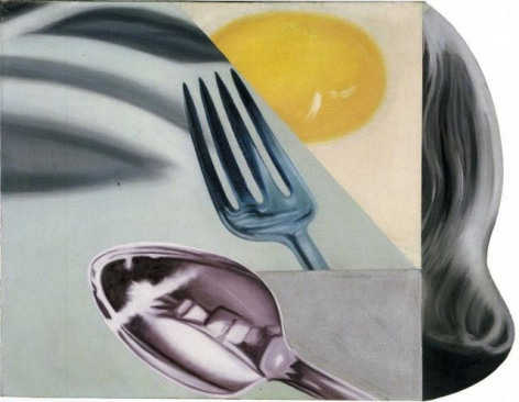 James Rosenquist (1933 – 2017)