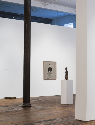 Deadeye Dick: Richard Bellamy and His Circle– installation view 19