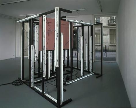 Pedro Cabrita Reis– installation view 10