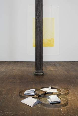 Thomas Schütte– installation view 5