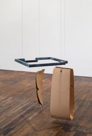 Souvenirs de Paris– installation view 21