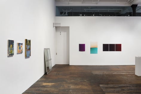 Let the Drummer Get Some– installation view 5