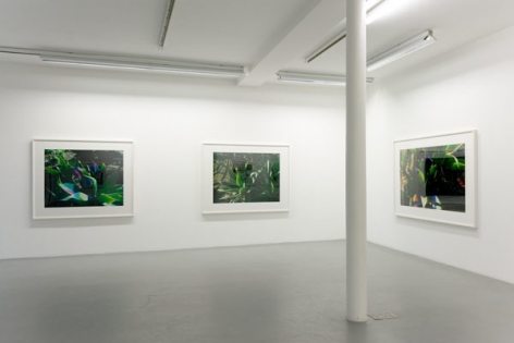 James Welling – installation view 3