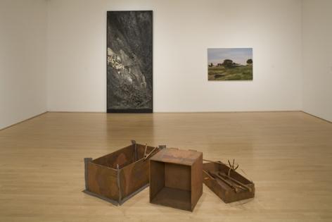 Joseph Beuys (1921 - 1986), Kleines Kraftwerk