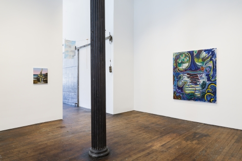 Summer, curated by Ugo Rondinone – installation view 8
