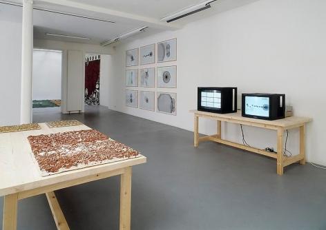 Matt Mullican:Love, Work, Truth and Beauty– installation view 4