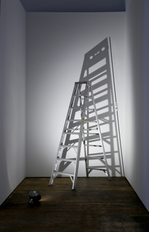 Measurement: Shadow, 1969