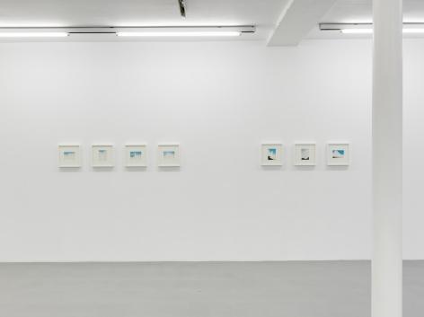 Rachel Whiteread– installation view 7