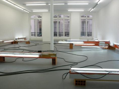 Pedro Cabrita Reis– installation view 11