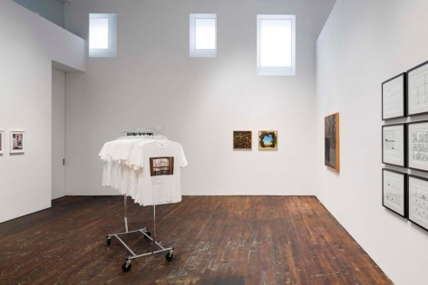 Let the Drummer Get Some– installation view 7