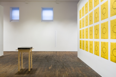 Universal Perspective -installation view 4