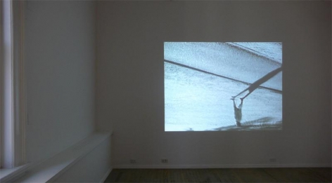 Fiona Tan: Provenance and other works– installation view 3