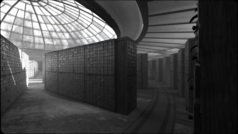 Fiona Tan Archive (still)