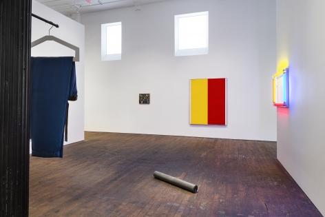 Deadeye Dick: Richard Bellamy and His Circle– installation view 6