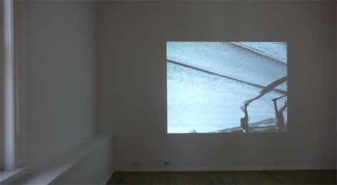 Fiona Tan: Provenance and other works– installation view 4