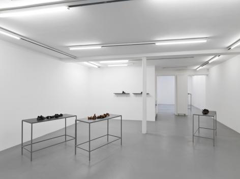 Lili Dujourie – installation view 1