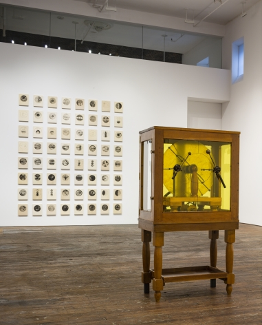 Universal Perspective - installation view 17