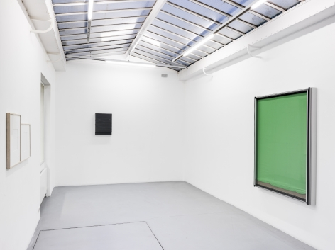 Pedro Cabrita Reis– installation view 5,