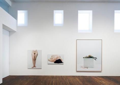 Souvenirs de Paris– installation view 24