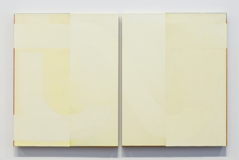Nathlie Provosty, Triptych (vii)