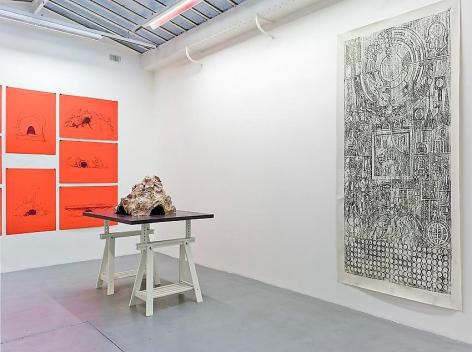 25th Anniversary, Peter Freeman, Inc., Paris– installation view 7